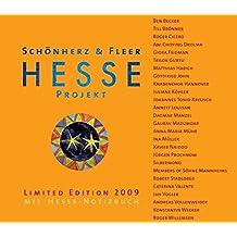 """Hesse Projekt: """"Die Welt unser Traum"""" und """"Verliebt in die verrückte Welt"""""""
