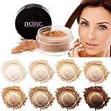 FAIR2 SKIN Bare Naked Skin Mineral Makeup Foundation, Minerals Make Up 20ml 6g