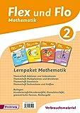 Flex und Flo - Ausgabe 2014: Themenhefte 2 Paket: Themenhefte als Verbrauchsmaterial