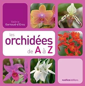 """Afficher """"les orchidées de A à Z"""""""