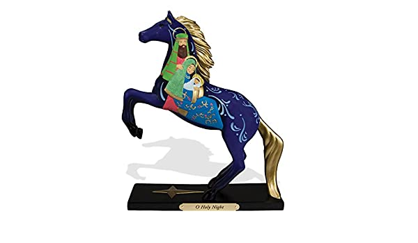 Trail of Painted Ponies O Holy Night 4053779