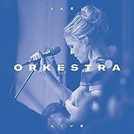 Orkestra (Live) [feat. Klaipédos Kamerinis Orkestras]