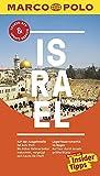 MARCO POLO Reiseführer Israel: Reisen mit Insider-Tipps. Inklusive kostenloser Touren-App & Update-Service - Gerhard Heck