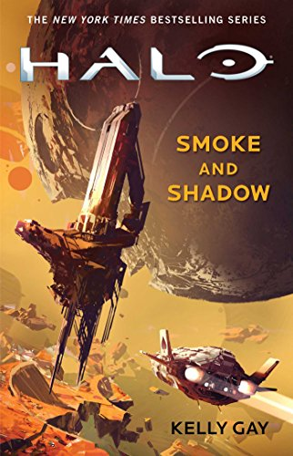 HALO: Smoke and Shadow (English Edition) (Blue Pocket-light Zwei)