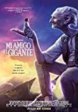 Mi Amigo El Gigante [DVD] - Best Reviews Guide