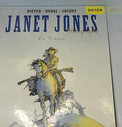 Janet Jones, tome 3