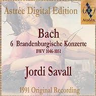 Bach: 6 Brandenburgische Konzerte