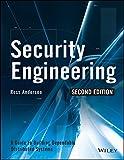 #4: Security Engineering, 2ed