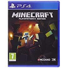 Sony Minecraft [PlayStation 4 ]