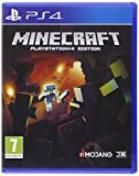 Minecraft PS4 Edition UK Deutsche Sprache