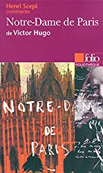 Notre-Dame de Paris de Victor Hugo (Essai et dossier)