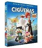 Cigüeñas Blu-ray 3D [Blu-ray]