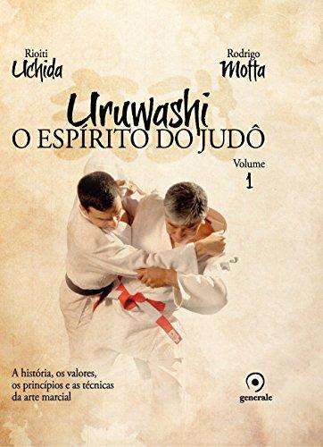 Pdf judo book
