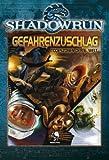 Shadowrun: Gefahrenzuschlag - David Ellenberger