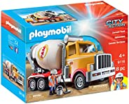 Playmobil 9116 Construction, Building Sets & Blocks 3 Years & Above,Mul