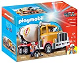 PLAYMOBIL 9116 Betonmischer- City Action