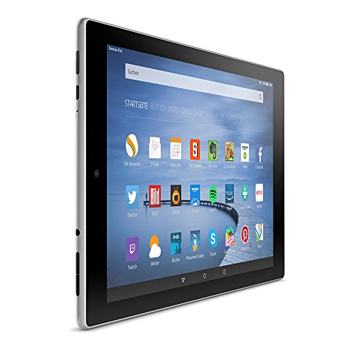 Fire HD 10-Tablet - 6