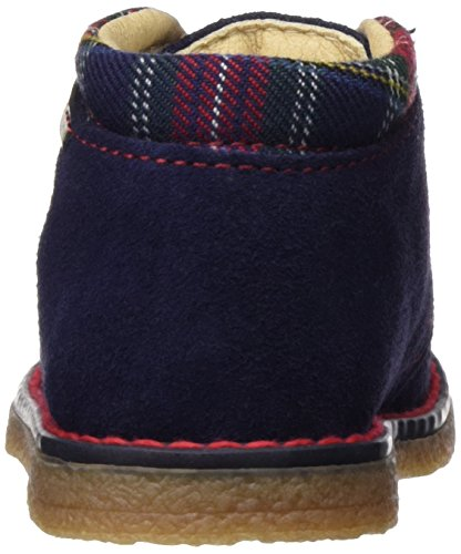 Pablosky 574226, Chaussures Garçon Bleu