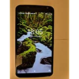Motorola SM3973AY2B1 - Nexus 6 Dark Blue 64GB
