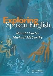 Exploring Spoken English (Applied Linguistics Non) by Ronald Carter (1997-03-28)