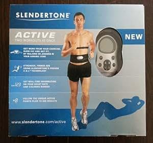 Slendertone Active Male Toning Belt