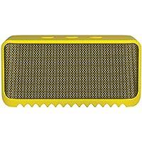 Jabra Solemate Mini Altoparlante Wireless Bluetooth, Giallo
