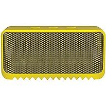 Jabra Solemate Mini - Enceinte Bluetooth Nomade NFC Antichoc - 3 Watts - Version EU - Jaune
