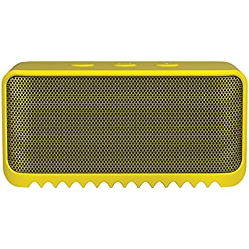 Jabra Solemate Mini Bluetooth and NFC Wireless Speaker System - Yellow
