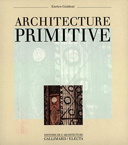 Architecture primitive