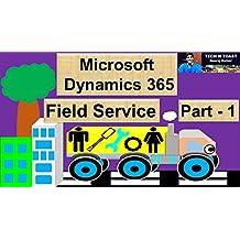Microsoft Dynamics 365 for Field Service