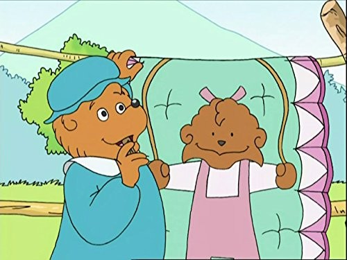 the-berenstain-bears-and-the-giddy-grandma