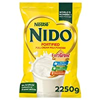 Nestlé NIDO FORTIFIED Milk Powder 2.25kg