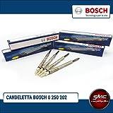 Attacco Quadro Hazet 4760-2 Chiave per Candelette ad Incandescenza Argento Cavo 10 mm 3//8 di Pollice