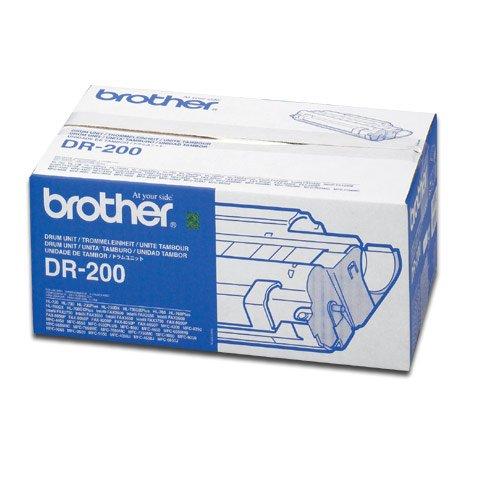 Brother HL 720 Laserplus (DR-200) original Trommel-Einheit - Schwarz