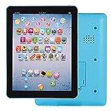 Tablet para Niños Tableta de Aprendizaje con Pantalla Táctil Educación Temprana