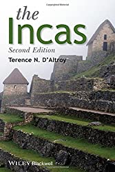 By Terence N. D'Altroy The Incas (Peoples of America) (2nd Edition) [Paperback]