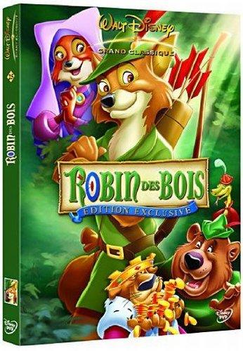 Robin des Bois [Édition Exclusive]