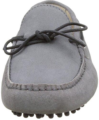 Kost Herren Tapalo Mokassin Grau (Grau)