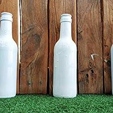 Botellas con suerte - Pack 3 botellitas Coronita Decoradas ...