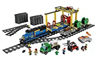 Lego City Trains 60052 - Treno Merci