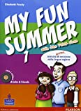 My fun summer with John Peter Sloan. Per la Scuola media. Con Multi-ROM. Con espansione online: 1