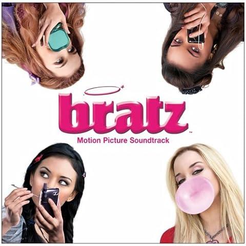 Bratz Motion Picture Soundtrack (iTunes)