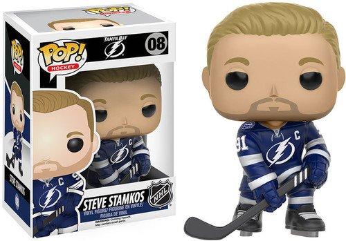 POP Vinilo NHL Steven Stamkos