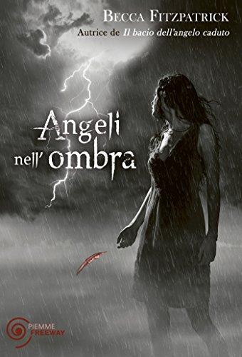 Risultati immagini per il bacio dell'angelo caduto libri