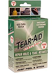 tear-aid - Parches tear-aid pegatodo b