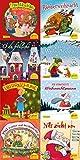 Pixi-Weihnachts-8er-Set 21: O du fröhliche ... (8x1 Exemplar) - diverse