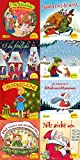 O du fröhliche ... (8x1 Exemplar) (Pixi-Weihnachts-8er-Set, Band 21)