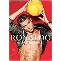 CR7 Cristiano Ronaldo (FC Juventus und Portugal) 2019 Fußball Kalender (A3) 420mm x 297mm