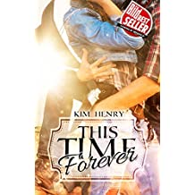 This Time Forever (Thompson Falls 1) (German Edition)