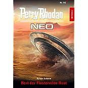 Perry Rhodan Neo 142: Hort der Flüsternden Haut: Staffel: METEORA